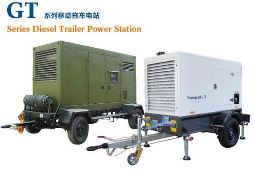 箱式发电机组广东省从欧盟进口2632台