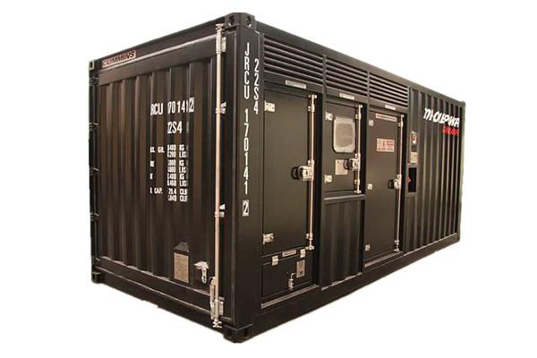 柴油发电机组选购太阳能发电机组